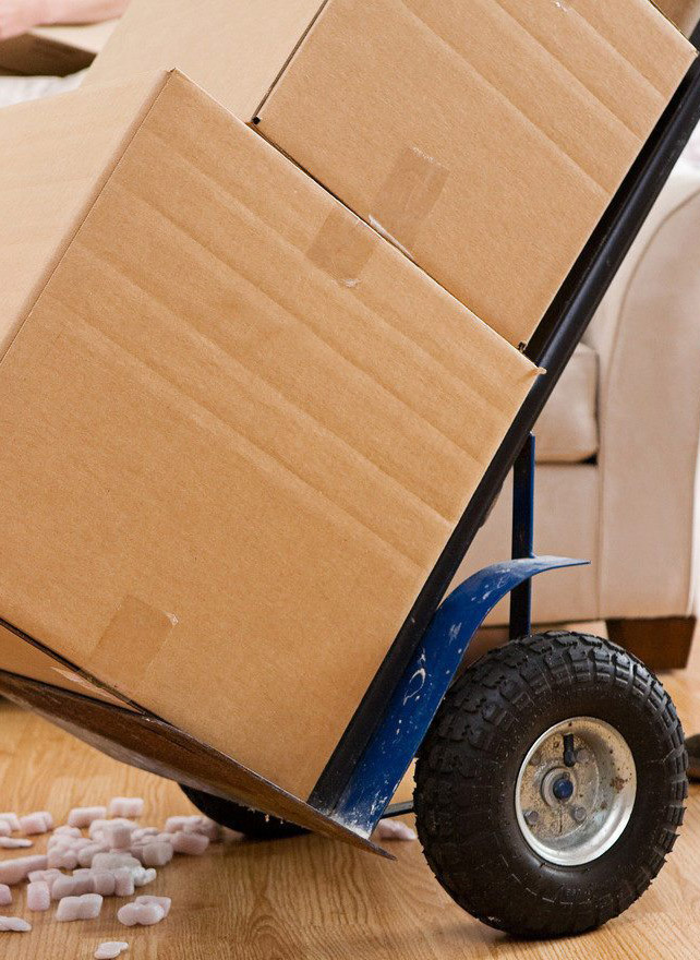 Interstate Removal Services - Packers and Movers - IRemovalists Australia
