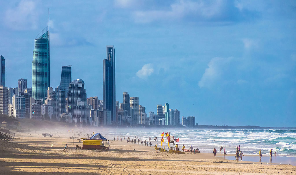 Interstate Removalists Gold Coast 3