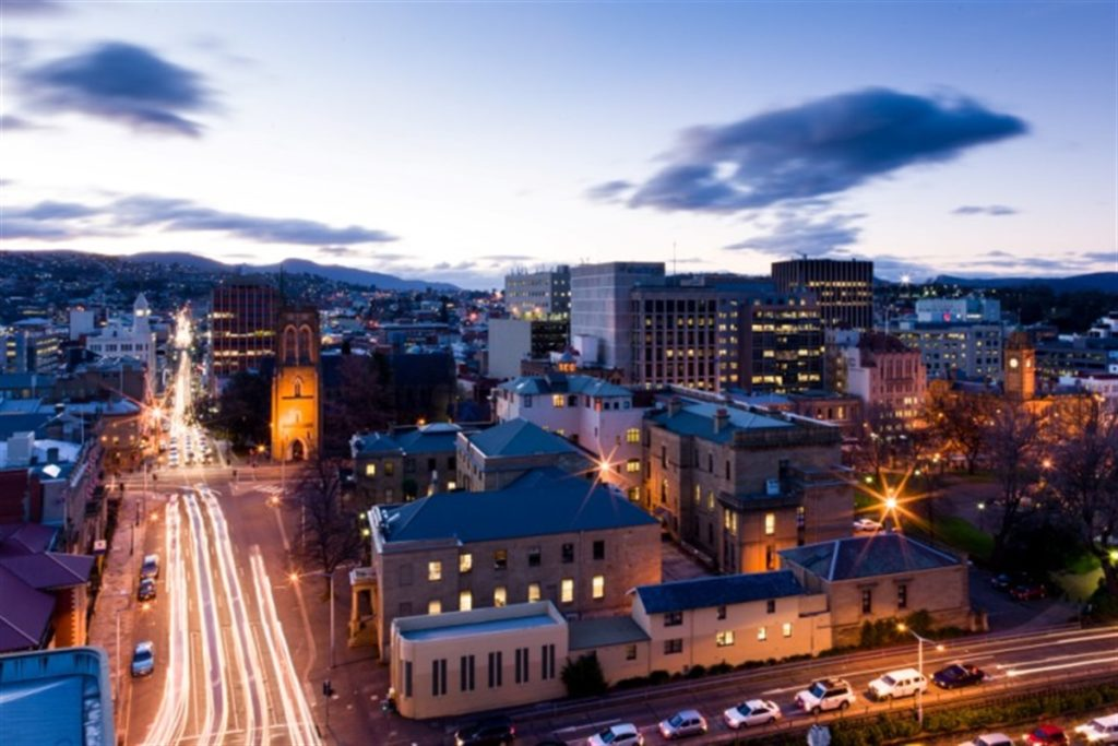 Interstate Removalists Hobart 1