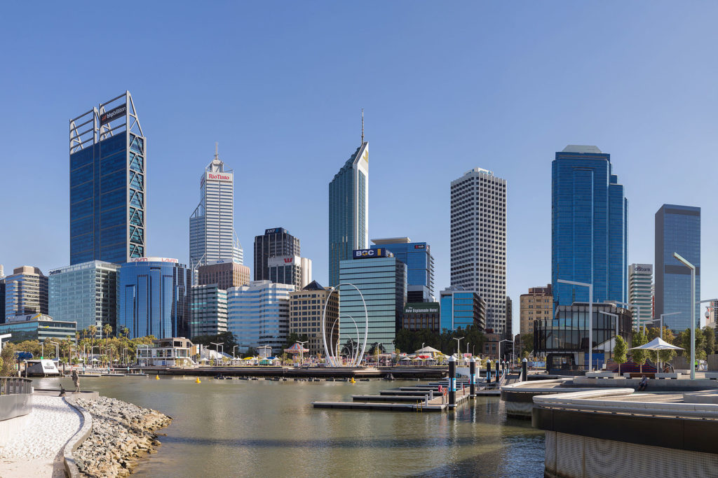 Interstate Removalists Perth 1