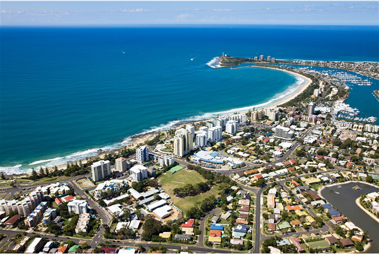 Interstate Removalists Sunshine Coast, Queensland 1