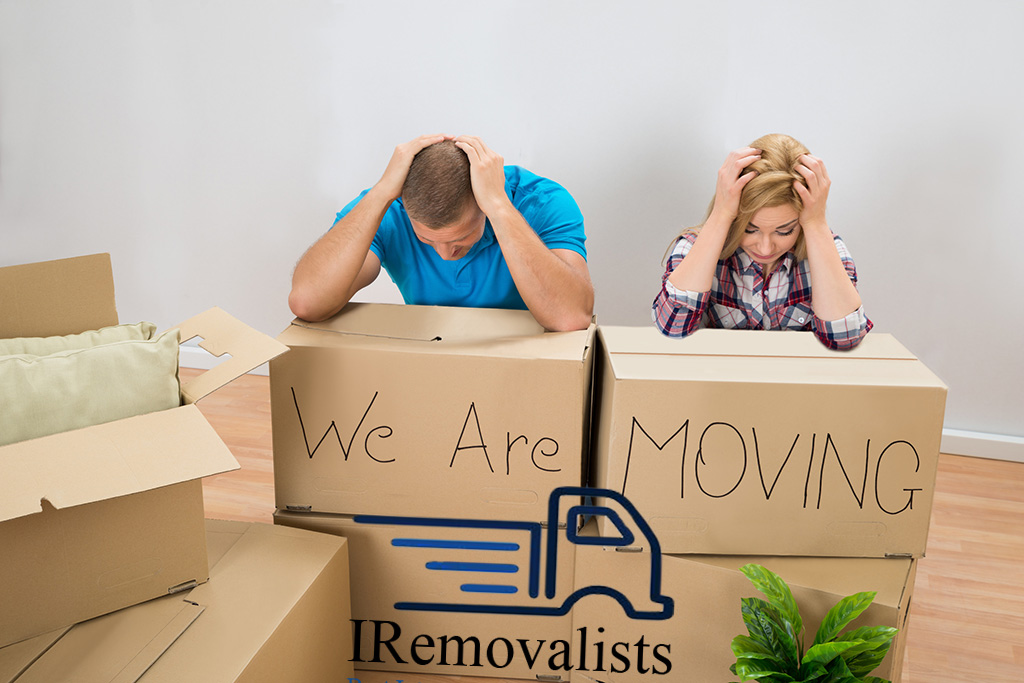 Benefits of Hiring Professional Removalist 1
