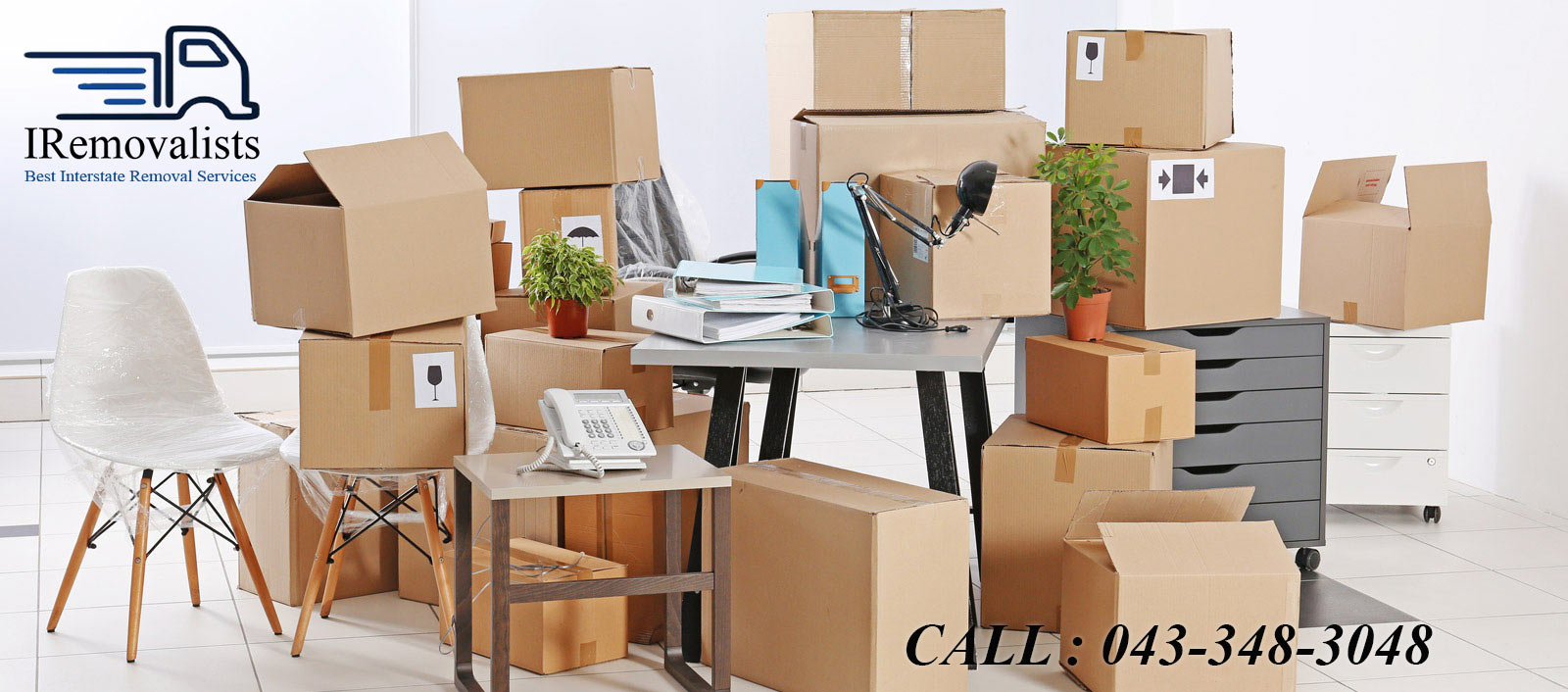 How to Move in a Hurry