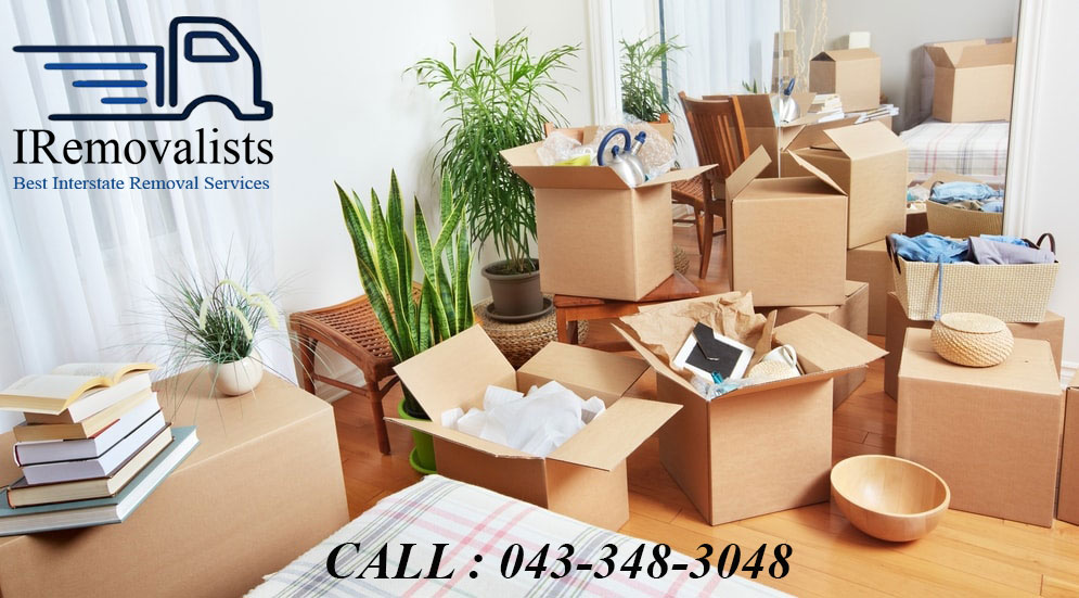 How to Pack and Move in a Hurry 3
